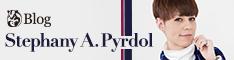 Stephany A. Pyrdol Rankseekerブログ